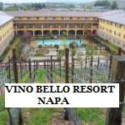 Book Vino Bello Resort in Napa, California