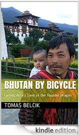 Bhutan by Bicycle